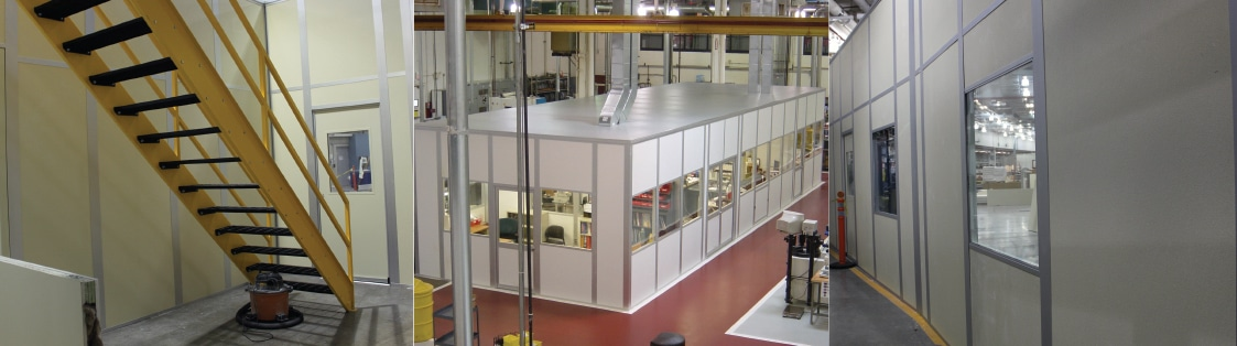 Modular Offices Top Photo