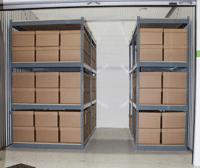 Self Storage Facility Image
