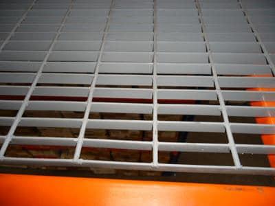 Rack Steel Bar Grating Deck Amp Decking Products Reb