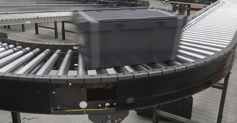 Transportation Conveyor
