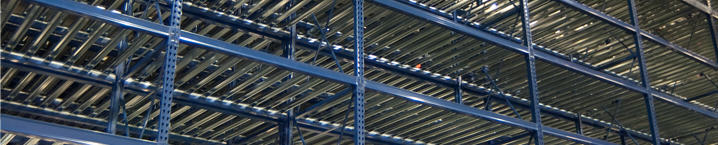 Catwalk Racking For Storage Systems | REB Storage