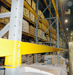 Used Racking Systems Image