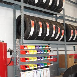 Automotive Garage Supply Storage Amp Racking Systems Reb