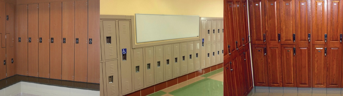 Div 10 Lockers Top Photo