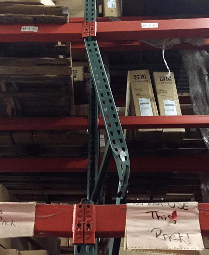 rack repair