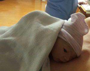 Baby Terrell