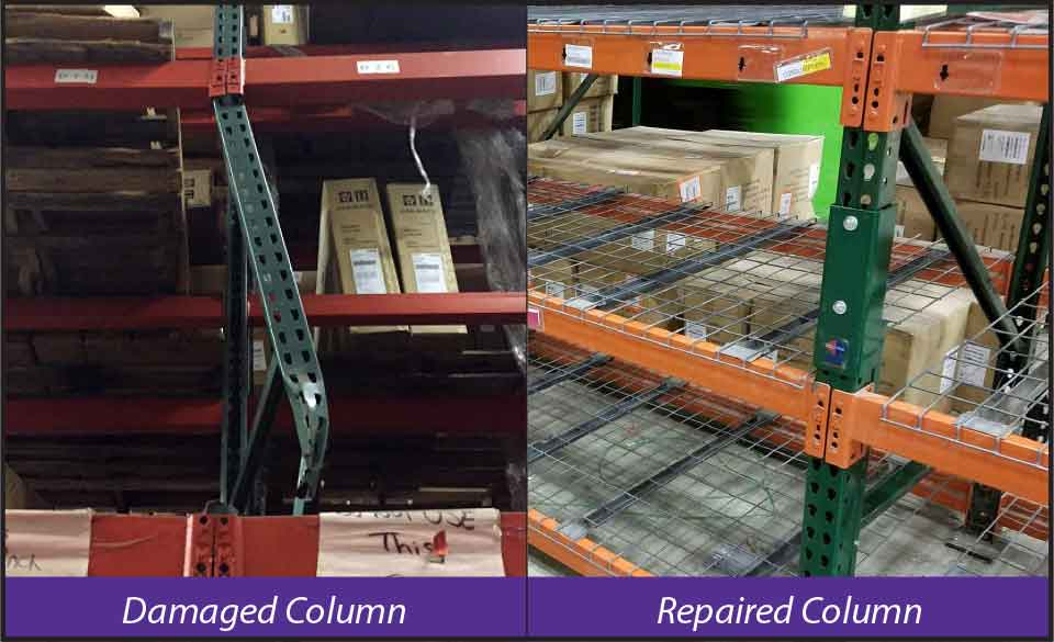 Image result for Stay Clear Of Pallet Shelf Collapse With Routine Assessment as well as Maintenance