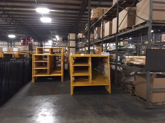 Old Storage Method