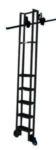 Track Ladders