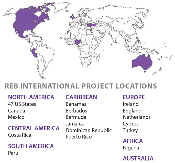 international storage solutions