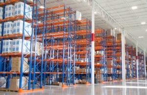 Reserve Storage