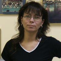 Eva La Rosa Bio Picture