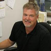 Dave Tozer Bio Picture