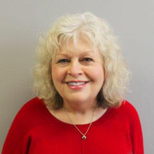 Susan Paulding